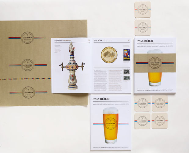Onse Beier Communication Materials